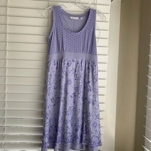 Althleta Babydoll Dress